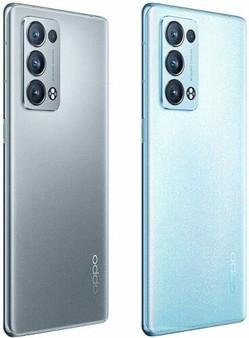 "Oppo Reno6 Pro+ 5G 6.55"" 256GB 50MP Snapdragon870 Fast charging 65W"