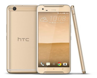 """HTC One X9 Gold Dual Sim 32GB 5.5"""" 3GB Ram Octa-Core 13MP Android Phone"""
