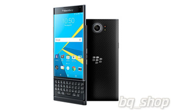 "BlackBerry Priv 5.4"" AMOLED 32GB 3GB QWERTY 18MP FACTORY UNLOCKED Phone"