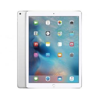 "Apple iPad Pro 128GB 4G LTE Silver iOS 9 4GB RAM 12.9"" 8MP Tablet"