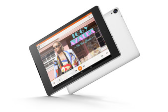 "HTC Nexus 9 32GB White WIFI 8.9"" LCD 8MP Android 5.0 (Lollipop) Tablet"