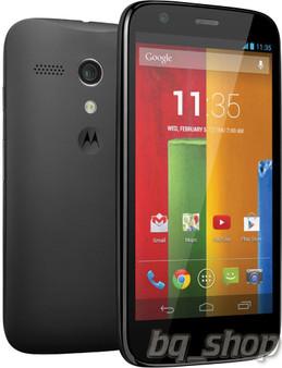 Motorola Moto G 4G LTE XT1039 5MP Quad-core 1.2GHz Black Android Phone