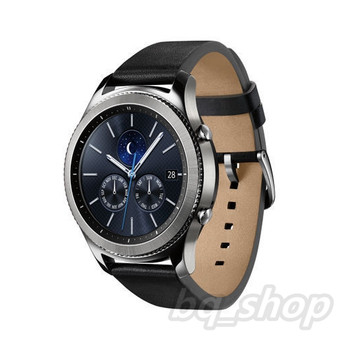 Samsung Gear S3 R770 Silver Smart Watch for Galaxy Phone
