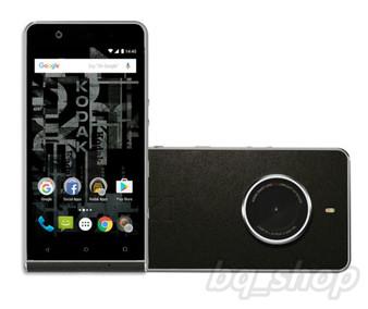 "KODAK EKTRA 32GB Black 21MP 5"" Deca Core Android Phone"