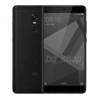 "Xiaomi Redmi Note 4X  5.5"" 13MP Dual  MIUI 8.0 Android"