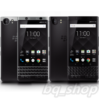 BlackBerry KEYone 4.5'' 3 GB RAM 12MP Android 7.1 Phone