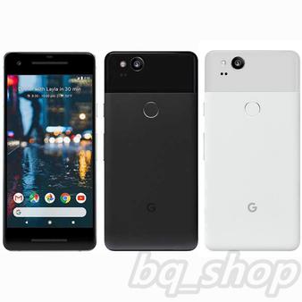 "Google Pixel 2 64/128GB 12MP Octa-core 5.0"" Android 8.0"