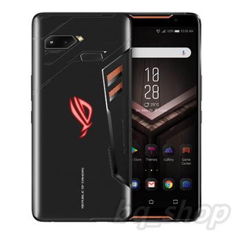 """Asus ROG Phone Black Dual SIM 6"""" LTE GAMING Android Phone"""
