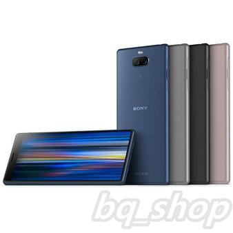 "Sony Xperia 10 I4193 64GB 6"" Qualcomm S630 13+5MP Dual Camera 4K"