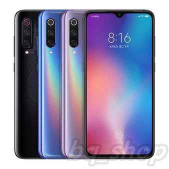 Xiaomi Mi 9 Dual SIM 128/256GB 6.39'' AMOLED Screen 48MP Snapdragon 855