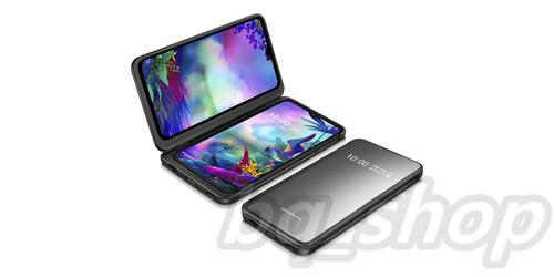 """LG V50s ThinQ V510 5G 6.4"""" Dual Screen 8/256GB Snapdragon 855 Phone"""