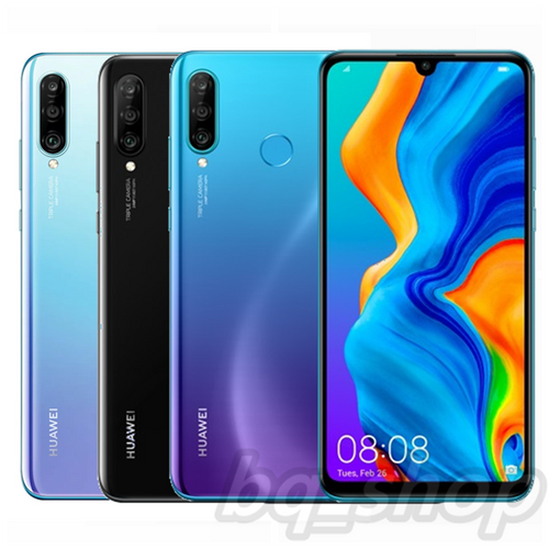 "Huawei P30 lite 256GB 6.15"" Full HD+ AI Triple Camera Octa-core Kirin710"