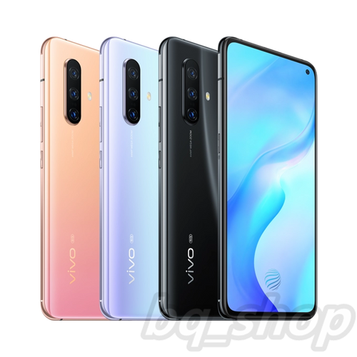 "vivo X30 6.44"" DualSIM 128GB/8GB 64+32+8MP 5G Fast Charging Phone"