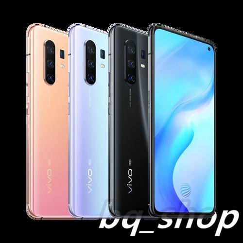 "vivo X30 PRo 6.44"" DualSIM 256GB/8GB 64+32+8MP 5G Fast Charging Phone"