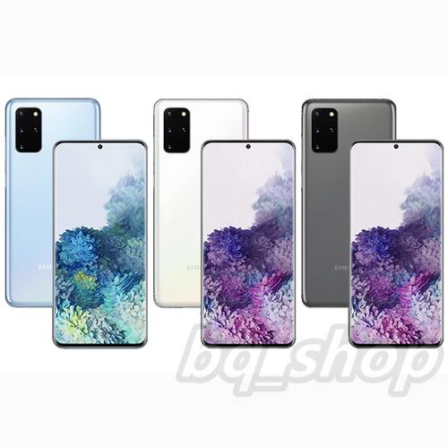 "Samsung Galaxy S20+ Plus 5G G985FD 12GB/128GB 6.7"" 64MP Phone"
