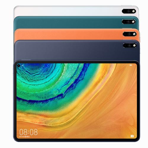 "HUAWEI MatePad Pro 5G Tablet 13MP Octa Core 10.8"" (8GB+256GB) 7250mAh ByFedEx"