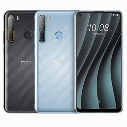 "HTC Desire 20 Pro 128GB 6GB RAM 6.5"" Octa-core Dual 48MP Android Phone"