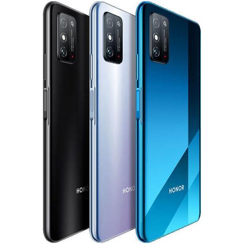 """Huawei Honor X10 Max 5G 128GB 48MP 7.09"""" Octa-core 5000 mAh Phone"""