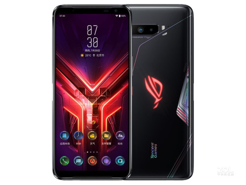 Asus ROG Phone 3 ZS661KS 12/128gb Strix Edition 5G 64MP Snapdragon 865