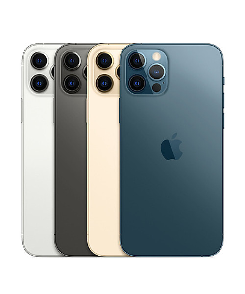Original Apple iPhone 12 Pro iOS Dual Sim 12MP Unlocked Phone