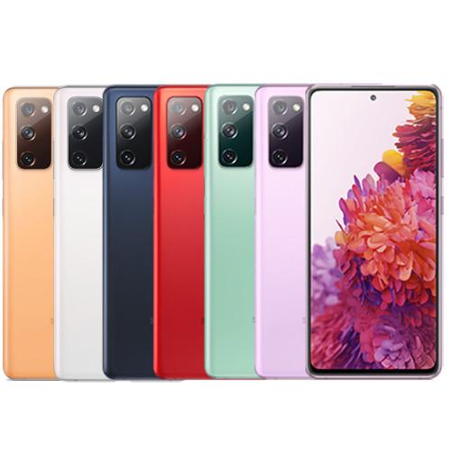 "Samsung Galaxy S20 FE G7810 5G 6.5"" 8/128GB OctaCore IP68 4500mAh Phone"