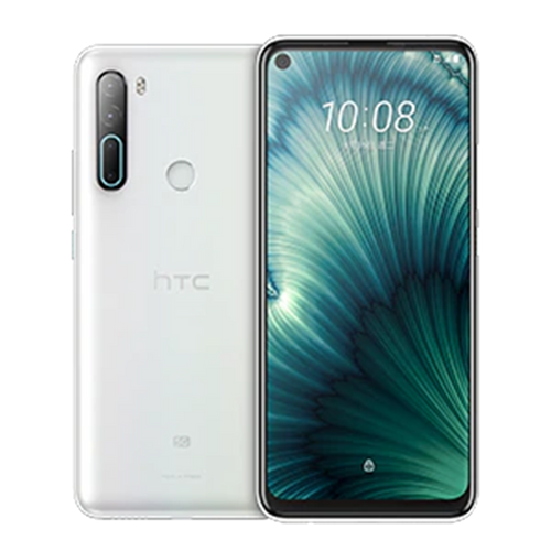 "HTC U20 5G Dual SIM 6.8"" 256GB 8GB RAM Octa-core 48MP Android Phone"