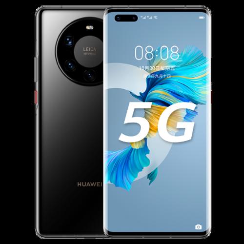 Huawei Mate 40 Pro+ 5G 256GB 12GB Kirin 9000 Octa Core Fast charging 66W