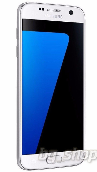 Samsung Galaxy S7 G930 White 32GB 4GB RAM Octa-core Phone