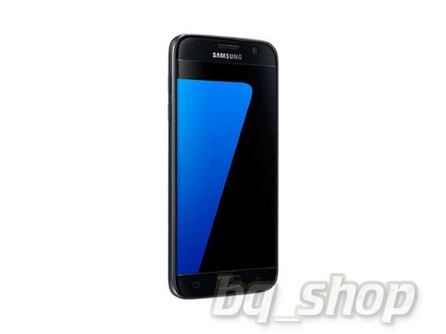 Samsung Galaxy S7 G930 Black 32GB 4GB RAM Octa-core Phone