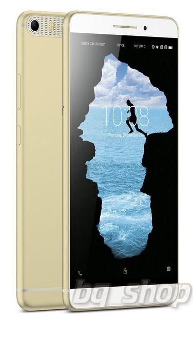 "Lenovo Phab Plus Gold 32GB 6.8"" 13MP 2GB RAM Octa-core 1.5 GHz Phone"