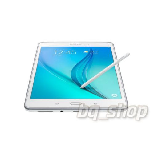 """Samsung Galaxy Tab A P350 8.0"""" Wifi 16GB White Dual-core Android Tablet"""