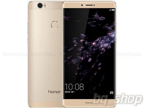 "Huawei Honor Note 8 128GB Gold Dual SIM 6.6"" 4GB RAM 13MP Phone"
