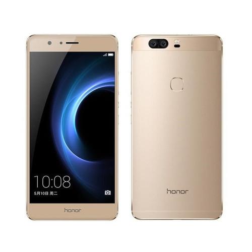 Huawei Honor V8 Dual Sim Gold 32GB 5.7'' 4GB RAM Android Phone