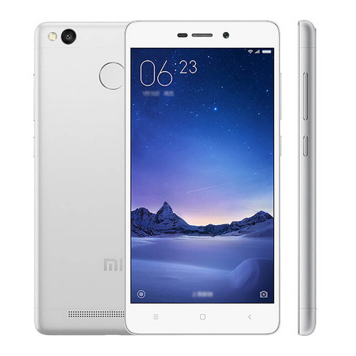 Xiaomi Redmi 3 White 13MP 16GB 5.0'' 2GB RAM Android Phone