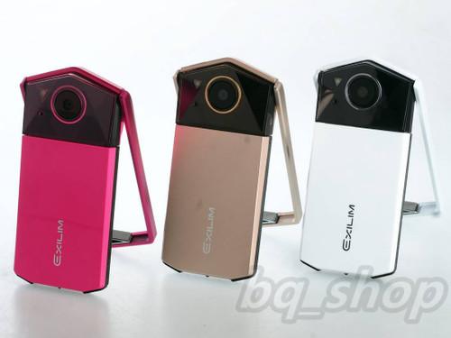 Casio EX-TR70 CAMERAS