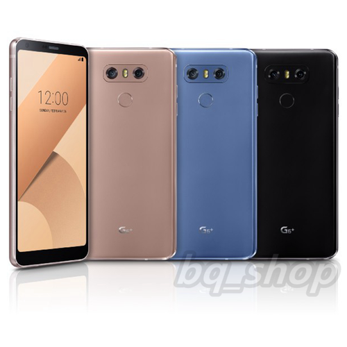"""LG G6+ H870 128GB Dual Sim  5.7"""" Quad-core 13MP 4GB Ram Phone"""