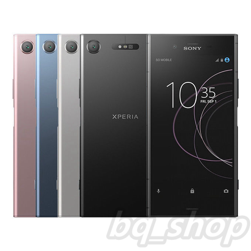 """Sony Xperia XZ1 G8342 4/64GB 5.2"""" IP68 Snapdragon 835 Android Phone"""