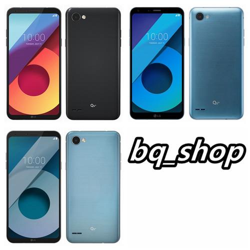 """LG Q6 M700 32GB Dual Sim 5.5"""" Octa-core 13MP 3GB Ram Phone"""