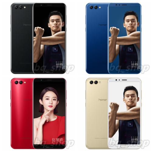 "Huawei Honor V10 4G Dual SIM 5.99"" Dual 16MP Android Phone"