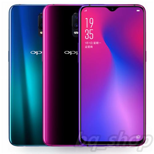 "OPPO R17 4G Dual Sim Selfie Camera Octa-core 128GB/8GB 6.4"" Phone"