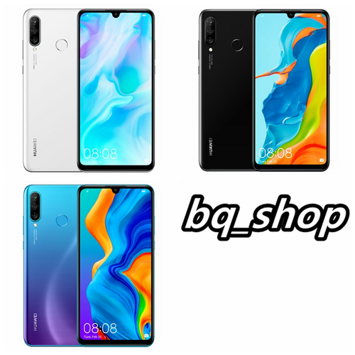 "Huawei P30 lite 128GB 6GB RAM 6.15"" Full HD+ Octa-core Kirin 710 Phone"