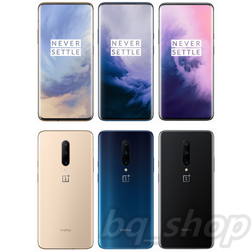 "OnePlus 7 Pro 128GB 256GB 6.67"" Snapdragon 855 International Version"