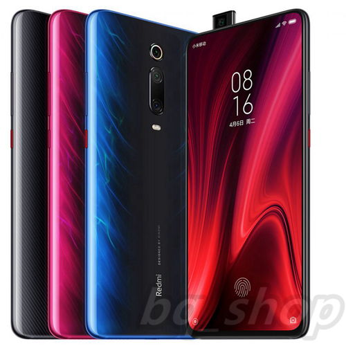 Xiaomi Redmi K20 Pro 64GB 128GB 6.39'' AMOLED HDR 48MP SD855 4000mAh NFC