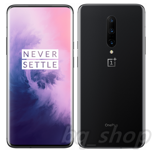 "OnePlus 7 Pro 8/256GB GREY 6.67"" Snapdragon 855 48 MP+16 MP+8 MP Phone"