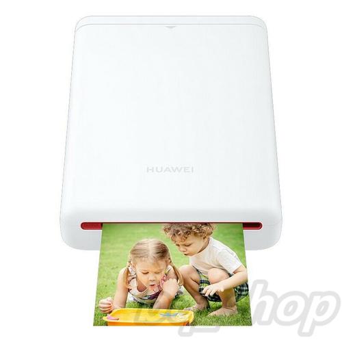 HUAWEI CV80 Pocket Portable AR Photo Printer Blutooth 4.1 Mini Wireless Printer