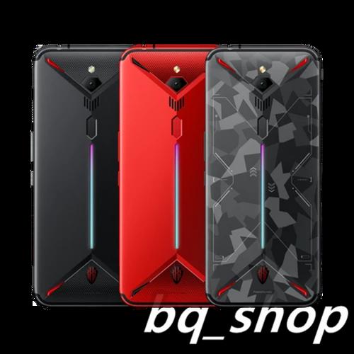 """ZTE Nubia Red Magic 3 Dual SIM 6.65"""" 48MP 5000mAh Gaming Phone"""