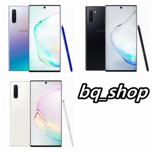 """Samsung Galaxy Note10 N970F 256GB 8GB Dual Sim 6.3"""" 256GB Exynos 9825 Phone"""