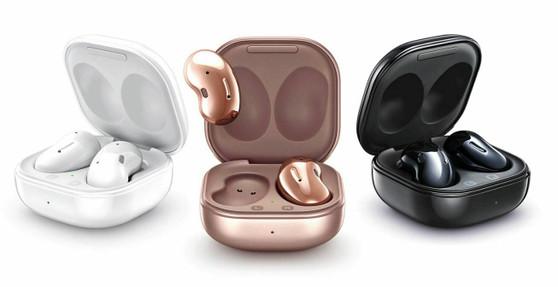 Samsung Galaxy Buds Live SM-R180NZNAASA Wireless Earbuds