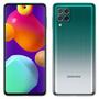 """Samsung Galaxy M62 M625F/DS 8/128GB RAM 6.7"""" Exynos 9825 7000 mAh Phone"""