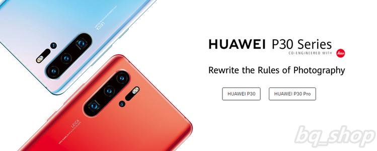 "Huawei P30 Pro Dual SIM 6.47"" Octa Core 8GB RAM 40MP Phone International Version OPEN BOX(Unboxing)"